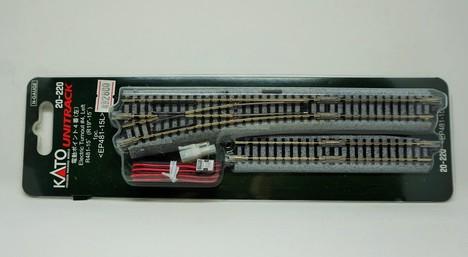 電動ポイント4番 (左) R481-15