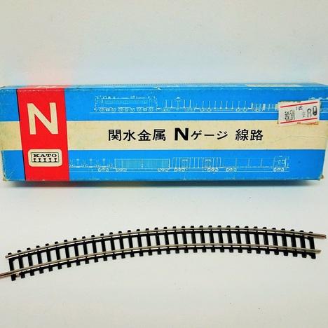R1   248R  曲線1/1(22.5度)8本で半円