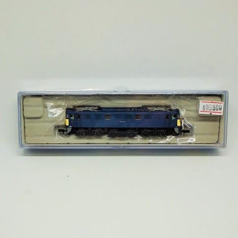 国鉄EF61-204