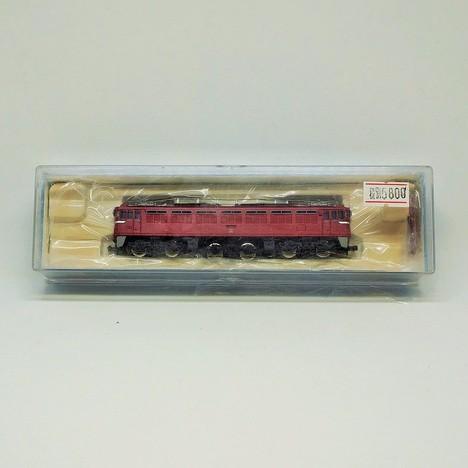 ED71 交流機関車