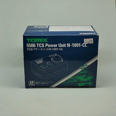 TCSパワーユニットN-1001-CL  常点灯 1000mA
