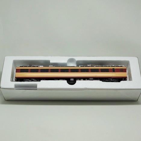 JRモハ484形(M)