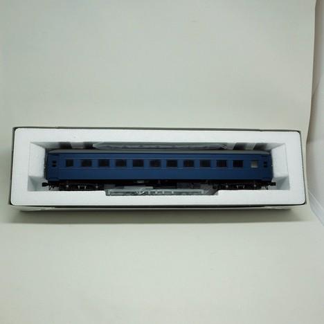 HO オハフ33 (ブルー)