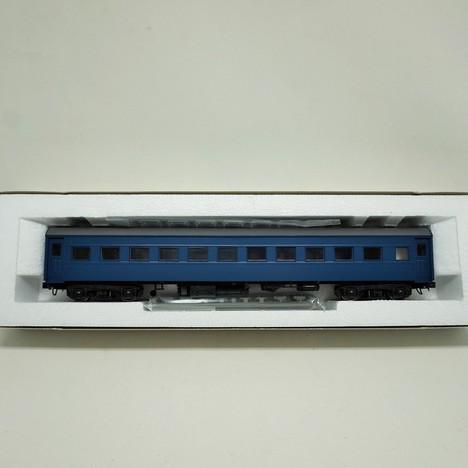 スハ43 (ブルー)