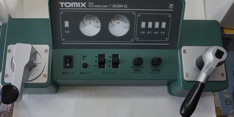 TCS パワーユニットN-DU204-CL 常点灯