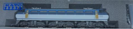 EF66 100番台 貨物色 電気機関車