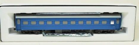 HO スハ43 改良装型 ブルー