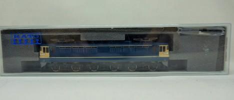 EF65 500 特急色