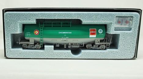 HO   タキ1000 日本石油輸送色(ENROSマーク.エコレールマーク付)