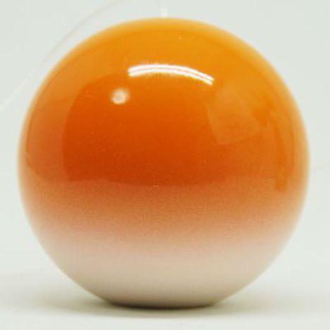 YUMU Pro Racing・オレンジ&ホワイト