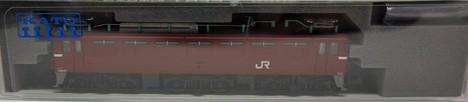 EF81 JR東日本(双頭連結器)電気機関車