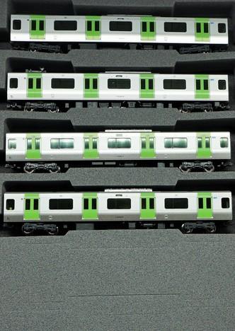 E235系 山手線 増結セットB(4両)