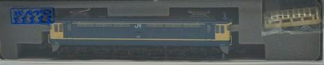 EF65 1000 後期形(JR仕様)