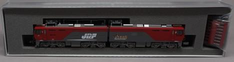 JRF EF500 3次形 後期仕様  金太郎
