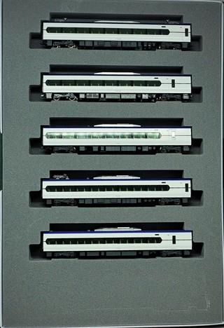 E353系 あずさ・かいじ 増結5両セット