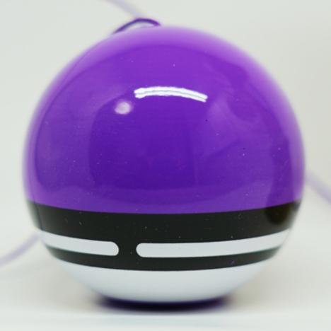 BOOST RADAR - Purple
