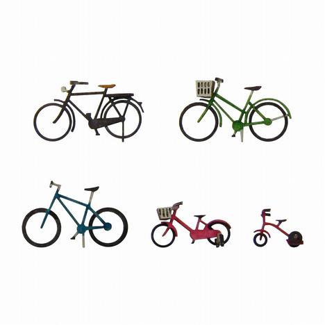 みにちゅあーとキット 1/150 自転車A