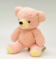 クマのぬいぐるみ フカフカMローズ29cm(日本製)