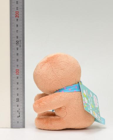 ウーリークラウズ・ナマケモノのスー 12cm