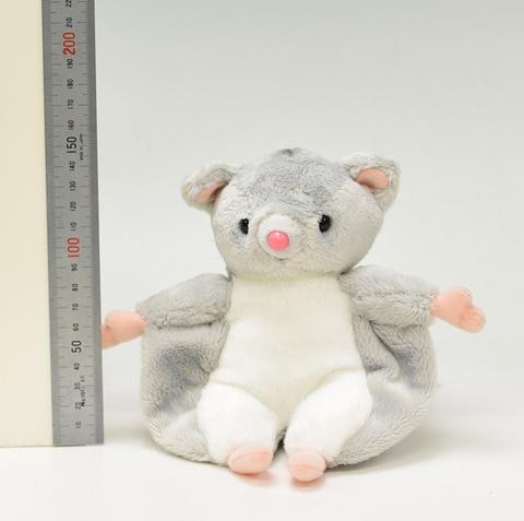ウーリークラウズ・モモンガのマーフ 18cm