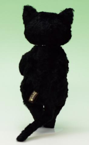 オッドミュー 黒(日本製)