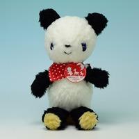 ハッピーエブリデー・パンダのだいふく日本製