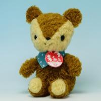 ハッピーエブリデー・クマのあんず日本製