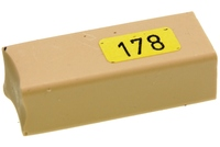 ハードワックス N178 リペア補修材