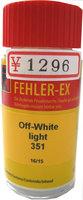 フェラーエックス O351 リペア補修材