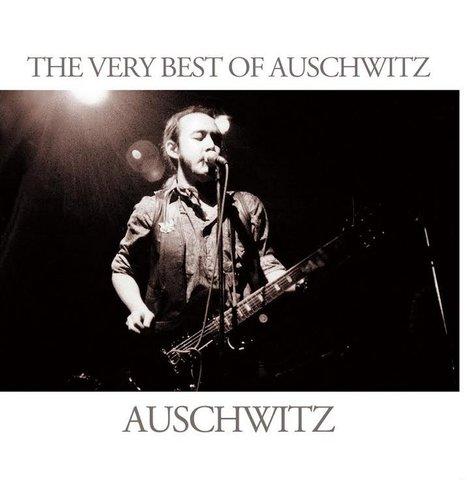 アウシュビッツ/ザ・ヴェリー・ベスト・オブ・アウシュビッツ(2CD)