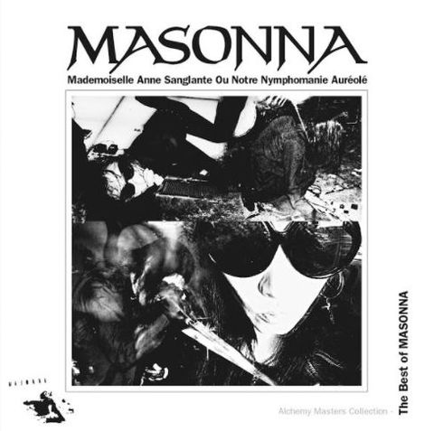 MASONNA/Alchemy Masters Collection-The Best of MASONNA