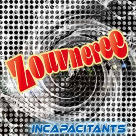 INCAPACITANTS/Zouvneree (CD)