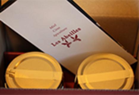 人気定番ハチミツ 大瓶2種 (アカシア・オレンジ)