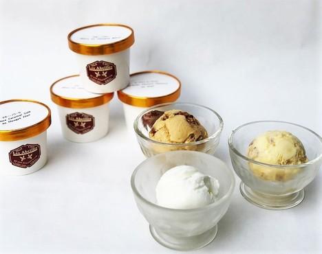 オリジナルアイスクリーム&ソルベ詰合せ 8個入