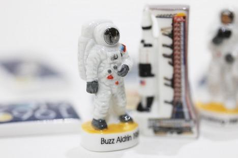 フェーヴ『宇宙月面着陸(10ピース)』19-SF-24