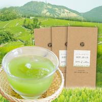 茶和家カテキンまるごと深蒸し掛川茶300g