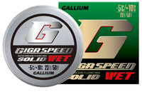 GIGA SPEED SOLID WET (10g)