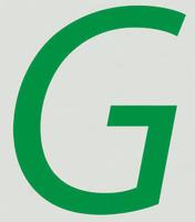 STICKER-G 大