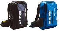 Waterproof Backpack BK/BL