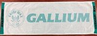 GALLIUMスポーツタオル