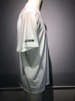 右サイド袖「GALLIUM」ロゴ刺繍