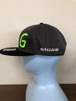サイド「GALLIUM」ロゴ