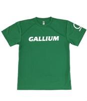 GALLIUMロゴT-シャツ