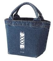 Denim Tote Bag S
