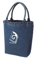 Denim Tote Bag M