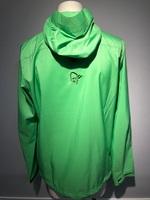 Norrona bitihorn aero60 Jacket Freshmint Mサイズ