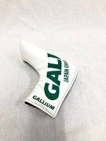 GALLIUMパターカバー