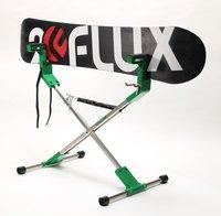 ワックススタンドマルチⅡ(スキー、スノーボード兼用)
