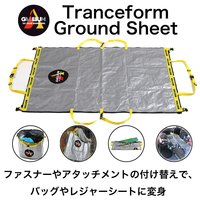 Tranceform Ground Sheet
