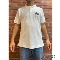 GALLIUM ポロシャツ BK